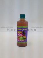 Pravi sok od jabuke i nane – 500 ml