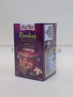 Rooibos čaj  Yogi Tea, 17 filter kesica (organski proizvod)