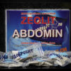 Zeolit Abdomin 30 kesica