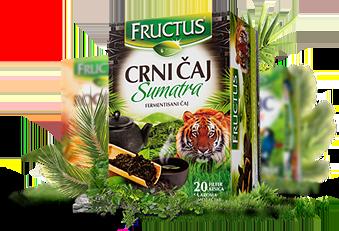 crni caj sumatra 20 filter kesica fructus