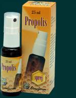 Propolis sprej 25ml