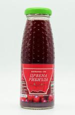 Matični sok od crvene ribizle 200ml