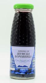 Matični sok od šumske borovnice 200ml