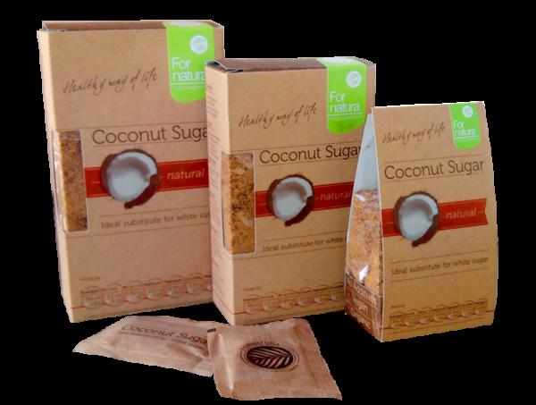 kokosov secer 100g organski proizvod