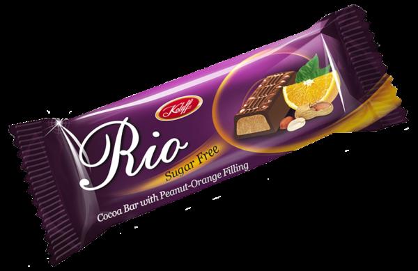cokoladica rio