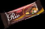 Kakao bar sa ukusom karamele tofee Rio 30g