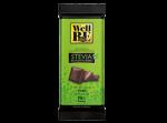 WellBE crna čokolada stevia 80g
