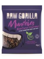 Biskviti Munchies – Kakao i lukuma 40g