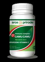 C2 Camu Camu 60 kapsula