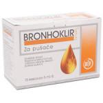 Bronhoklir za pušače 5ml