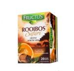 Rooibos čaj Fructus 20 filter kesica
