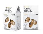 Granum slatki kreker sa urmom (organski proizvod) 100g
