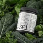 SF1 Superfood greens 100cps (organski proizvod)