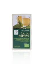 Čaj od koprive 20 filter kesica Ekozona (organski proizvod)