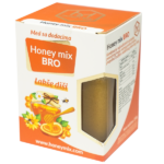 Honey mix BRO 250g