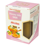 Honey mix SAN 250g