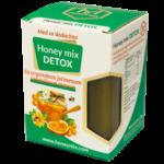 Honey mix DETOX 250g