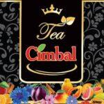 Čaj Cimbal green mint